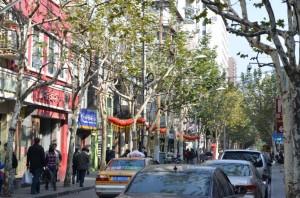 Shanghái o Madrid